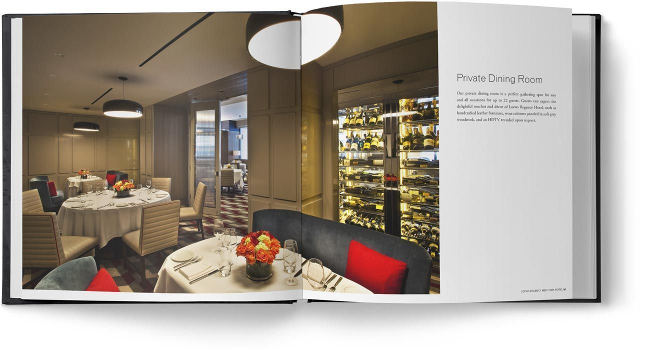Herramienta de Marketing para Hoteles