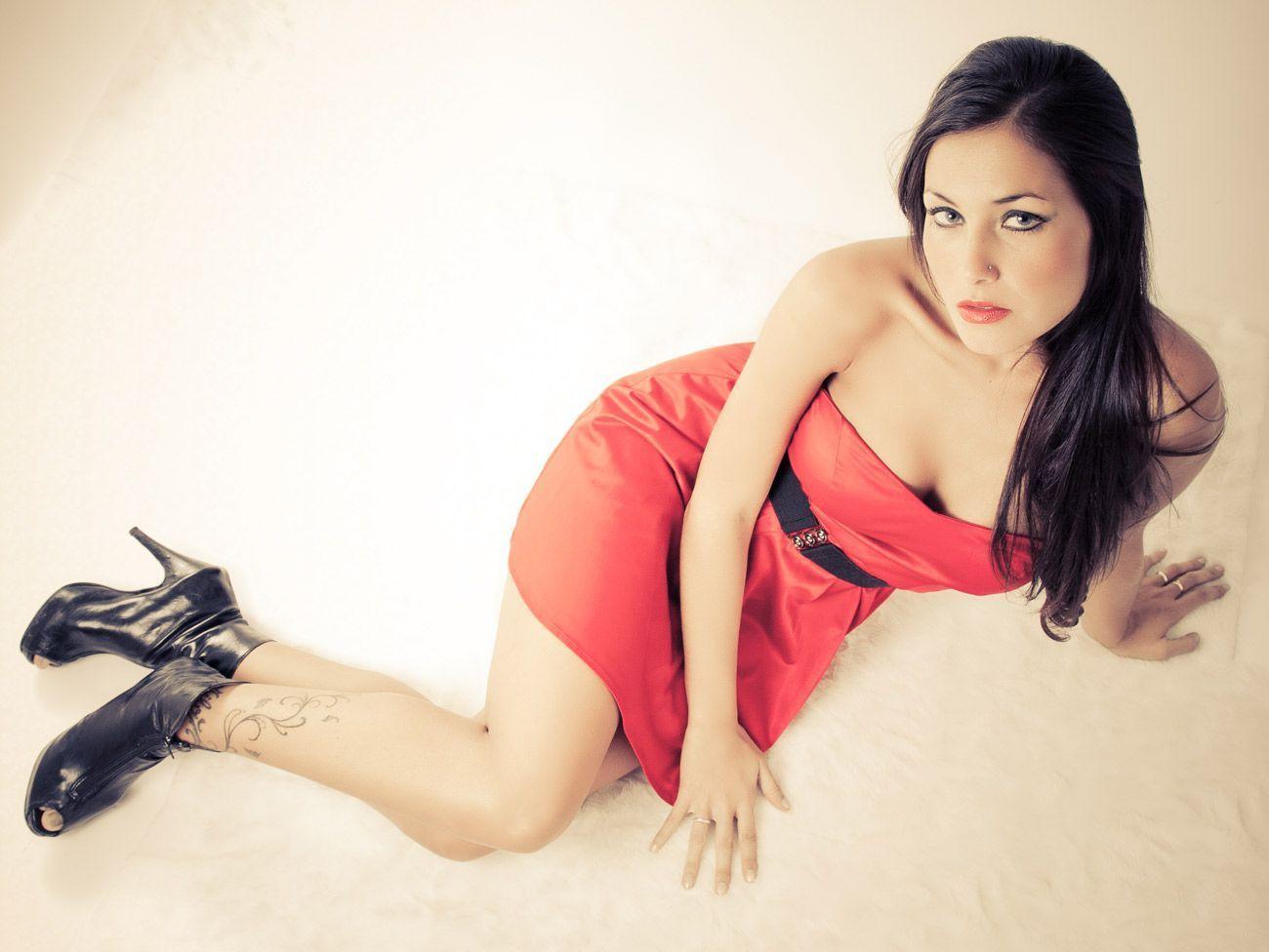 Gaby Espinosa Modelo