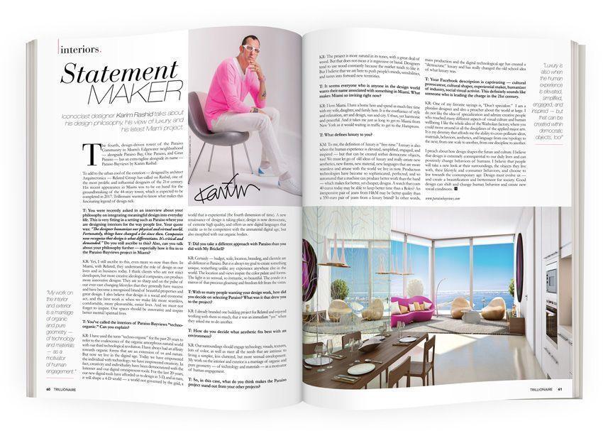 Editorial Desing Magazine