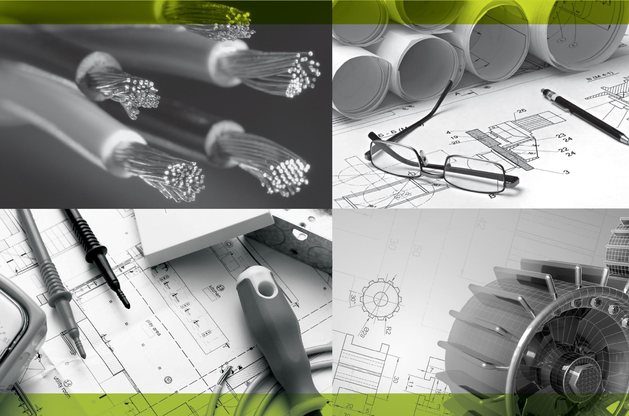 electrical design company logo inspiration