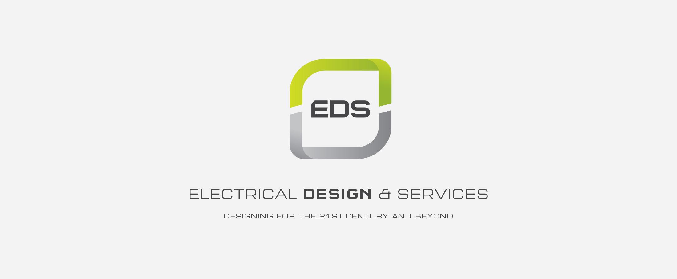 electrical design company logo
