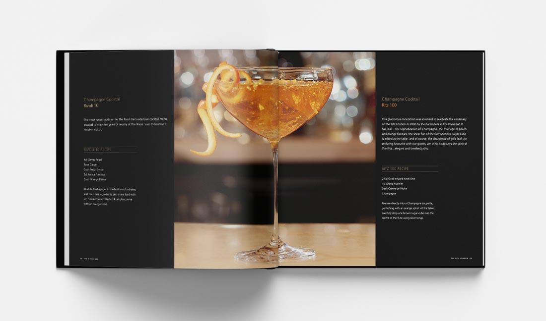 ritz london champagne cocktails rivoli bar