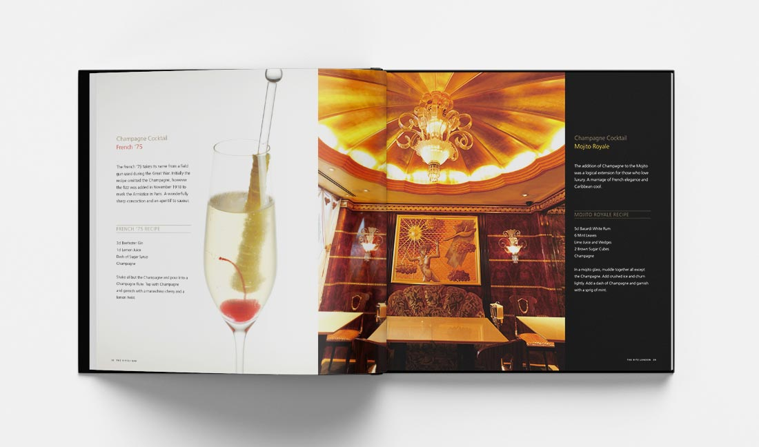 ritz london champagne cocktails the rivoli bar
