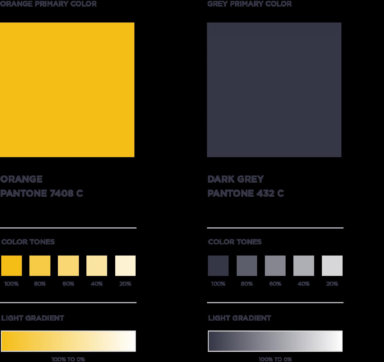 branding colors