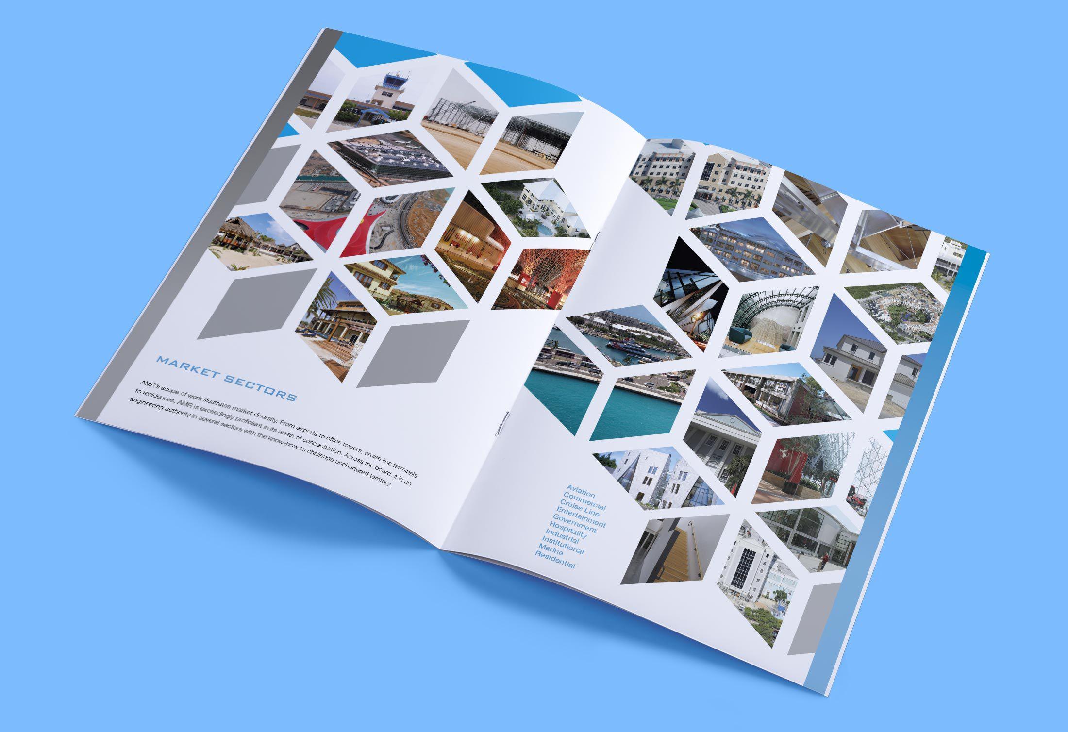 Diseño Brochure Corporativo