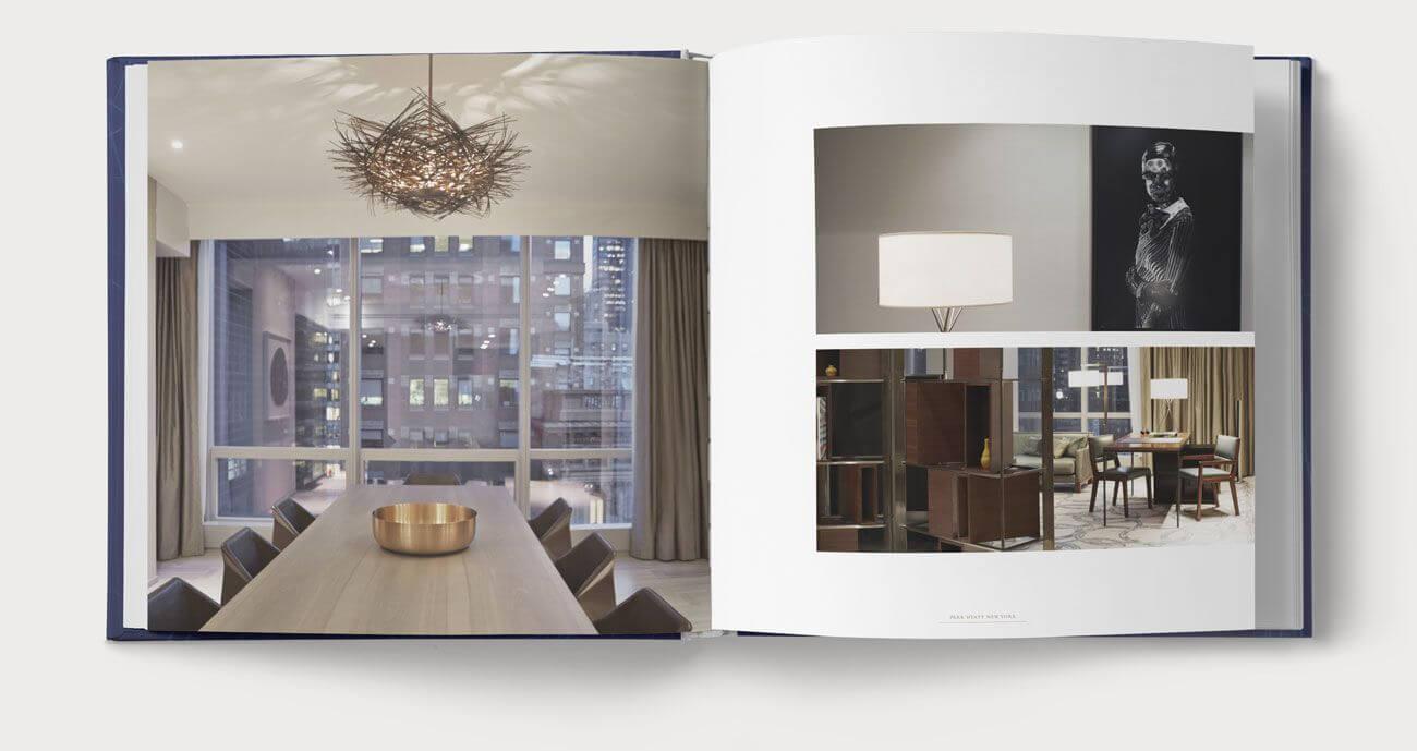 coffee table book printing