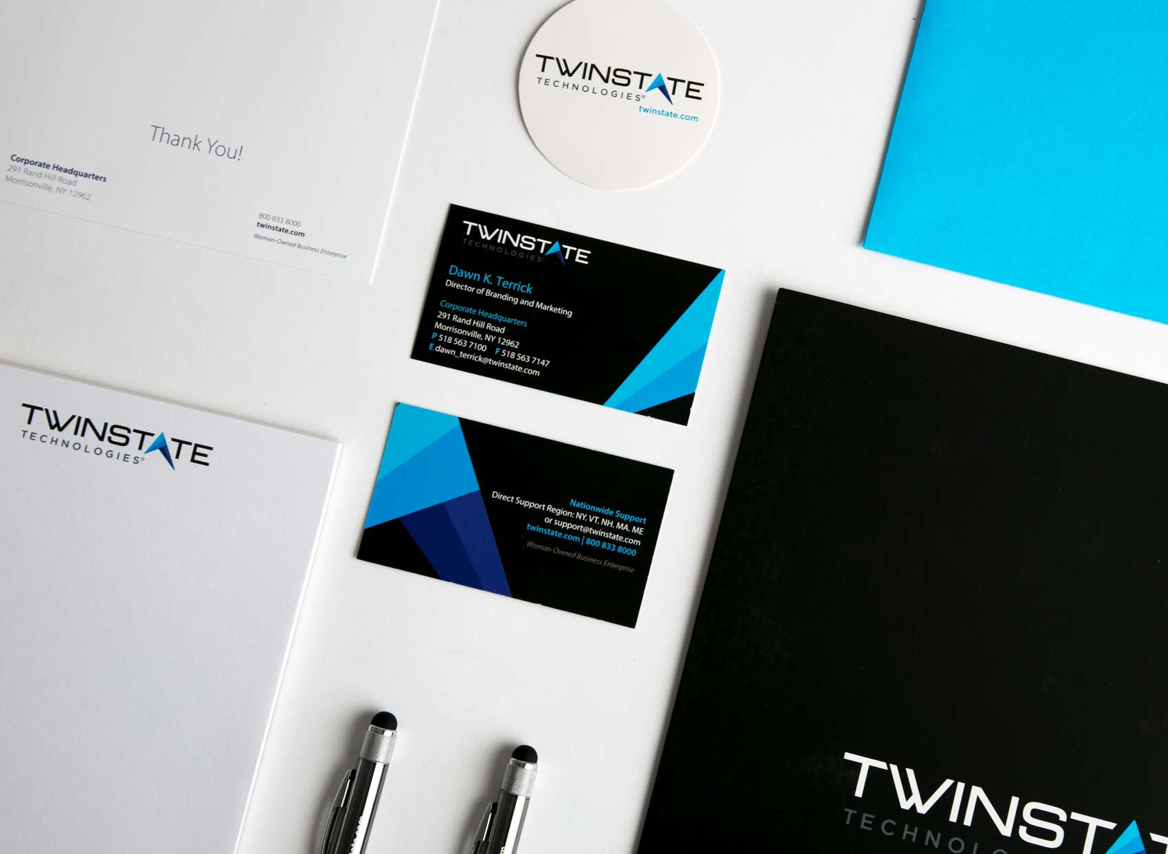 Branding Development