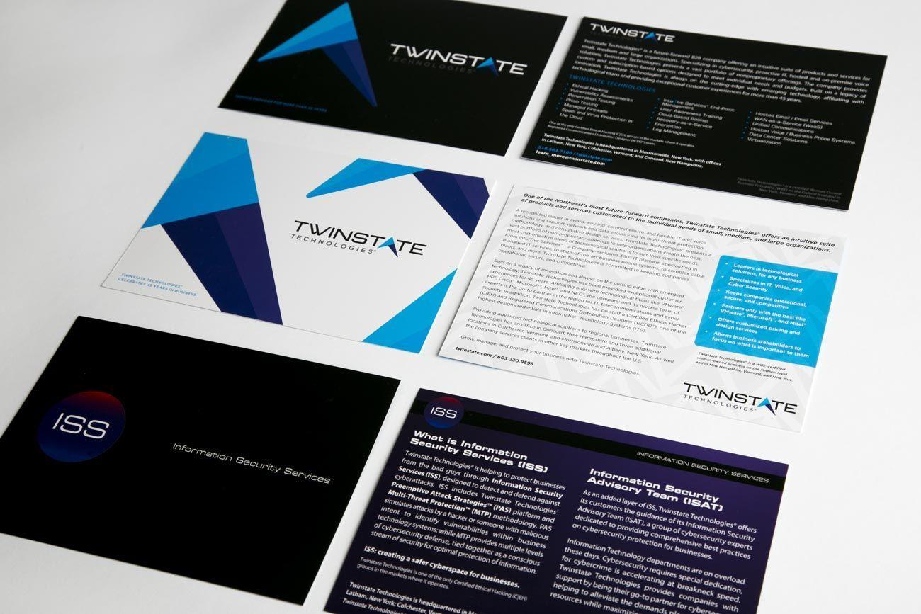 Branding Cards Design