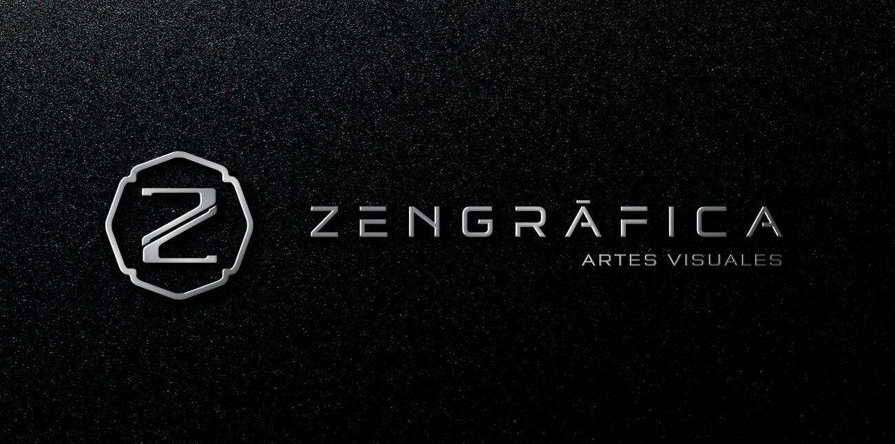 Branding Identity Zengrafica